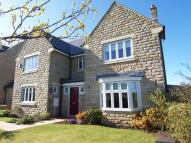 Detached home in Longhoughton, East Moor