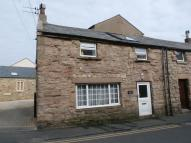 Cottage in Seahouses, North Street