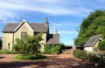 Country House for sale in Powburn, The Manse