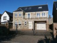 Detached home in North Sunderland...