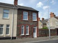 3 bed Terraced house in North Clive Street...