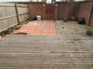 End of Terrace house for sale in Burford Gardens, Cardiff...