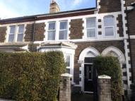 Clive Street Terraced house for sale