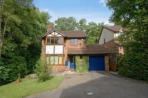 Detached house in Nant Y Drope, Cardiff...