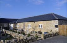 4 bedroom Barn Conversion in White Owl Barn...
