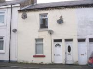 1 bed Ground Flat in Byron Street, Amble,