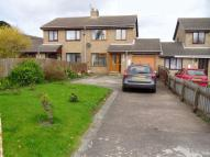 semi detached property in Elm Court...