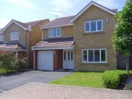 4 bed Detached property in The Dunes, Hadston