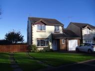 3 bed Detached house in Manor Grange...