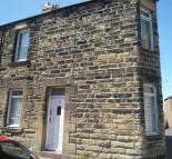 Flat for sale in Gordon Street, Amble