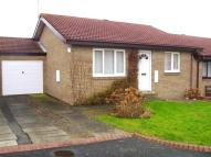 West Close Semi-Detached Bungalow for sale