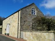 3 bed Barn Conversion in Dovecote Cottage...