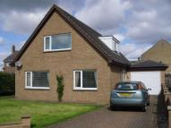4 bedroom Detached house in Fontburn, Amble