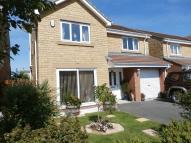 4 bed Detached house for sale in The Dunes, Hadston