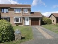 Gloster Park semi detached property to rent