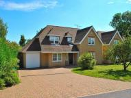 5 bed Detached home in Bluebell Walk...