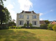 London Road Detached house for sale