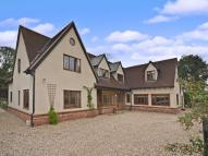 6 bedroom Detached home in Main Road, Great Leighs...