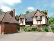 5 bedroom Detached property for sale in Foxley Drive...