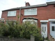Terraced home in North Seaton Road...
