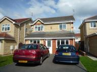 3 bed Detached house to rent in Wetherby Close, Ashington