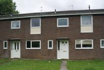 Terraced home to rent in Southern Close, Ashington