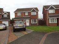 Detached property for sale in Malvern Close, Ashington