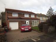 4 bed Detached house in The Demesne, Ashington