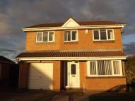 4 bed Detached home in Malvern Close, Ashington