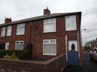 Terraced property in Newbiggin By The Sea...