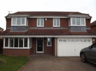 Detached home for sale in Whittingham Close...