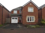 4 bedroom Detached property for sale in Mowbray Court...