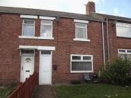 2 bed Terraced house in North Seaton Road...