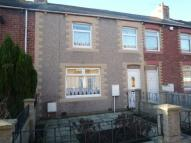 Terraced property in Pont Street, Ashington