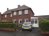 3 bed semi detached house in Lynemouth, Morpeth