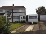 3 bedroom semi detached property in Burnside, North Seaton...