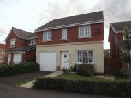 Detached house in Manor Court...