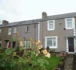 Terraced house in Lynemouth, Morpeth