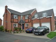 5 bedroom Detached property in Carnoustie Close...