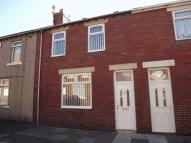Terraced property in Moor Croft...
