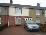3 bed Terraced property in Newbiggin-By-The-Sea...
