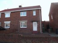 2 bed semi detached property in Windermere Road...