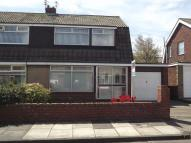 3 bed semi detached home in Falstone Crescent...