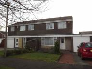 3 bedroom semi detached property in Glenside, Ellington...