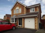 4 bedroom Detached house in Carlow Drive, Choppington