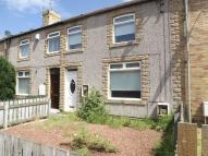 Terraced property in Ashington, Portia Street