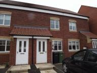 Terraced house to rent in 1a Rothbury Drive