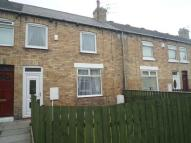 2 bed Terraced house to rent in Ashington, Ariel Street