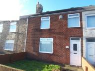 Terraced home to rent in Ashington...