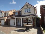 Hambleton Court Detached property for sale